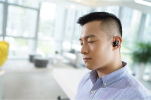 AirLoop Snap - The World's First 3-In-1 Convertible Earbuds (Delivery Date: 10 June)