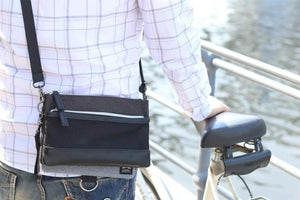 Georiem - 3-in-1 Re-attachable Sling Bag (Delivery Date: 10 June)