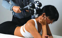 Load image into Gallery viewer, Eleeels X2Pro - Twin-Heads Massage Gun (Delivery Date: 10 May)