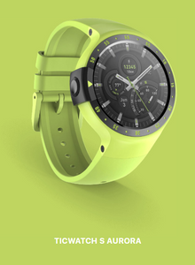 TicWatch S&E - Do More With Less (Delivery Date: 10 May)