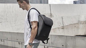 Korin ClickPack - One of The Best Anti-theft Backpack (Delivery Date: 10 June)