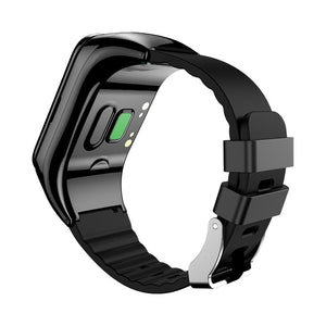 LEMFO M7 - 2-IN-1 Smart Watch With TWS Earbuds (Delivery Date: 10 May)