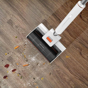 Early Bird Campaign | WYPE - The New Gen Wet & Dry Vacuum Floor Cleaner