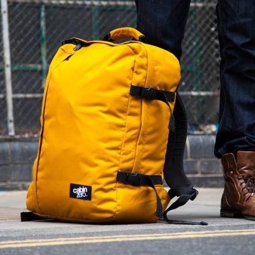 CabinZero - Lightweight Travel Bag (Delivery Date: 10 May)