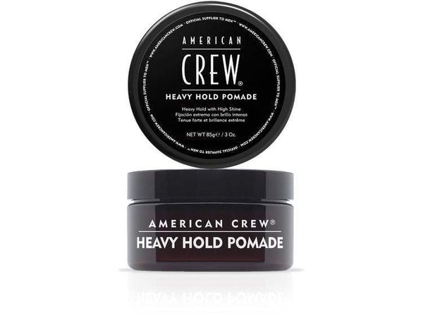 American Crew Heavy Hold Pomade 85gr.