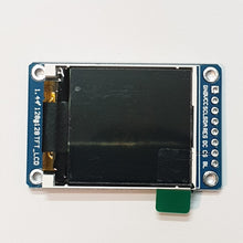 "Load image into Gallery viewer, 1.44"" 128x128 TFT LCD Screen (ST7735)"
