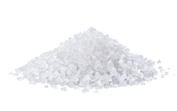 Bulk Rock Salt - Cornerstone Landscape Supply