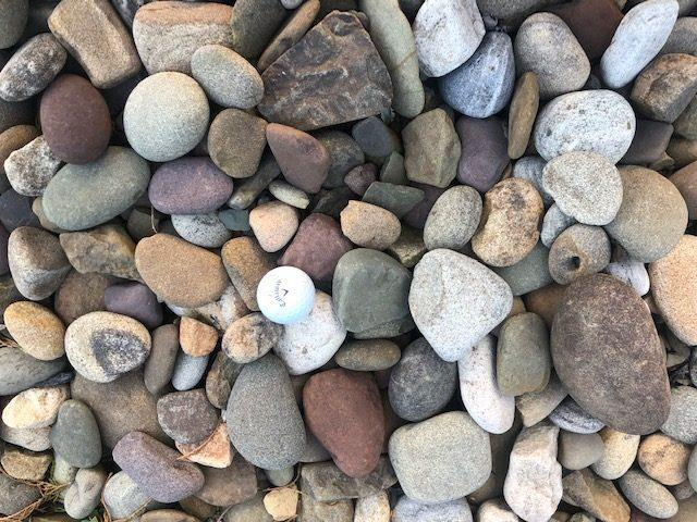 "1-3"" River Rock - Cornerstone Landscape Supply"