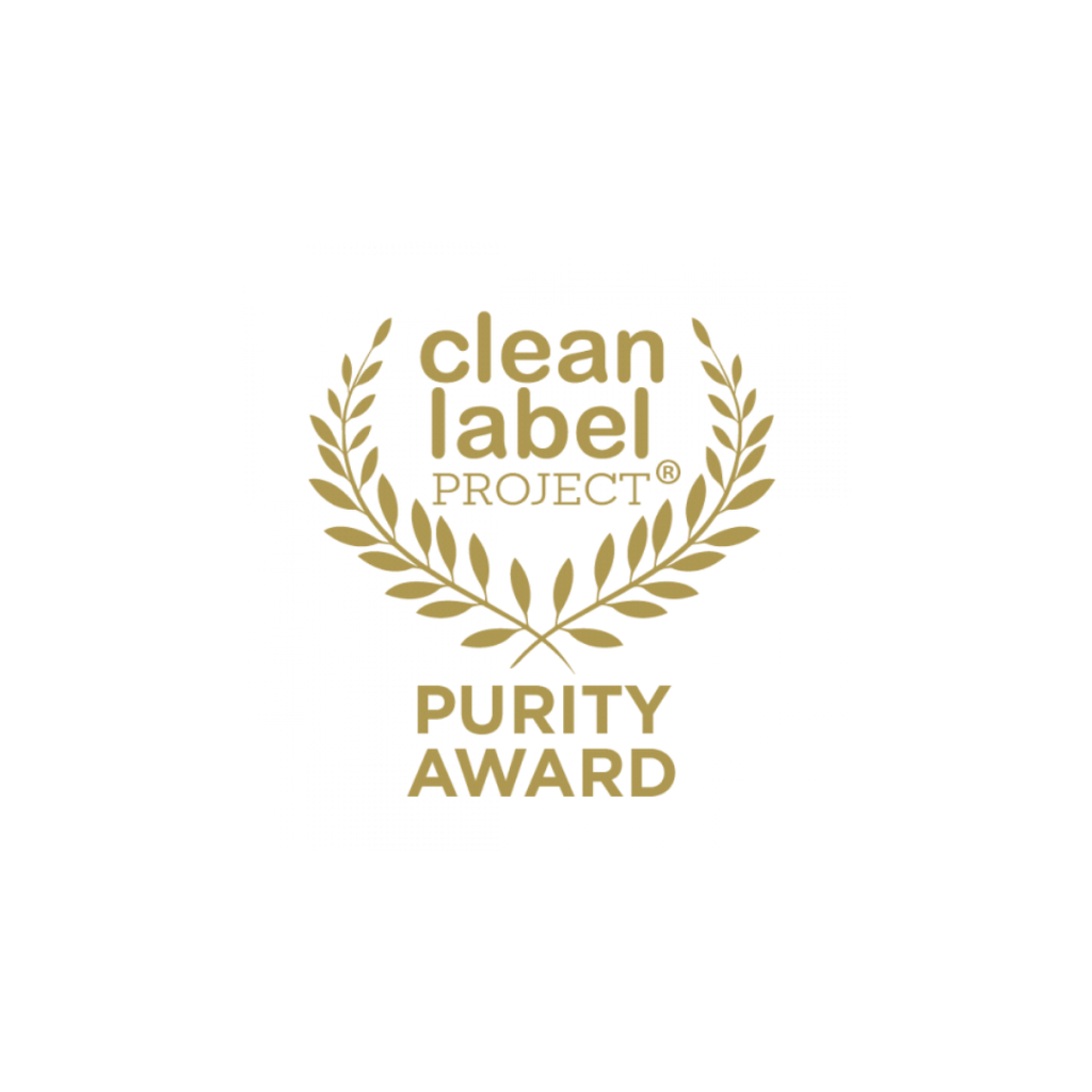 Clean Label Project Purity Awarded that Replica Won