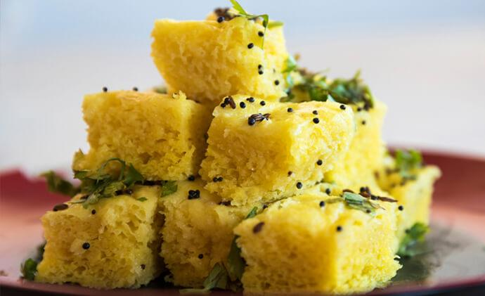 Dhoklas: One Nutritious Dish In Multiple Ways