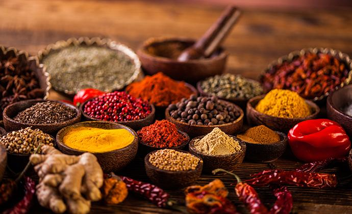 The Spice Of Life: Immune-boosting Herbs And Spices