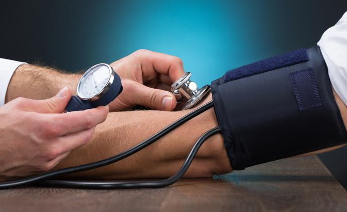 Managing  Hypertension (High Blood Pressure) Cleverly