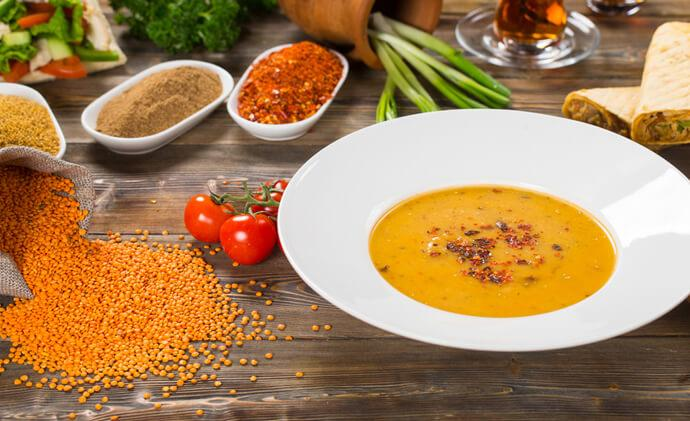 Many Health Benefits Of Masoor Dal
