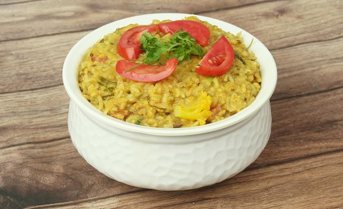 Quick Fix Khichdi Recipes For The Winter