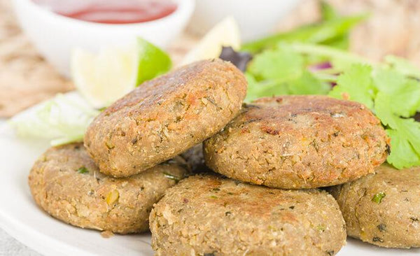 Tata Sampann Recipes: Iftar Treats - Shikampuri Kebab