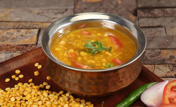 Tata Sampann Recipes: Iftar Treats – Maa Chole Di Dal
