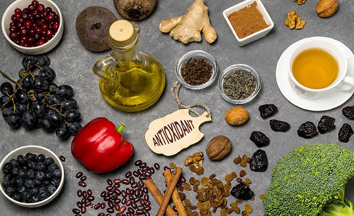 Understanding The Benefits of Antioxidants