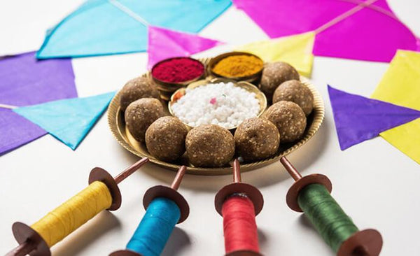 The fascinating wellness facts about Makar Sankranti