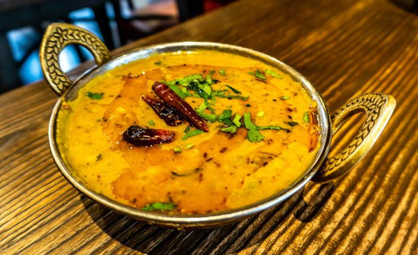 Dal Tadka in Many Ways