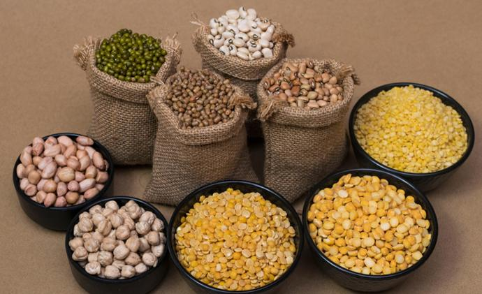 Dals & Pulses – The Not-so Secret Ingredients to Good Health