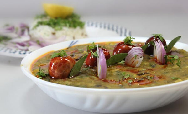No Ordinary Dal: Innovative Additions to Your Favourite Staple