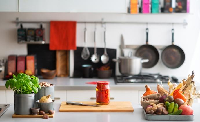 Kitchen Hacks For The Perfect Culinary Space
