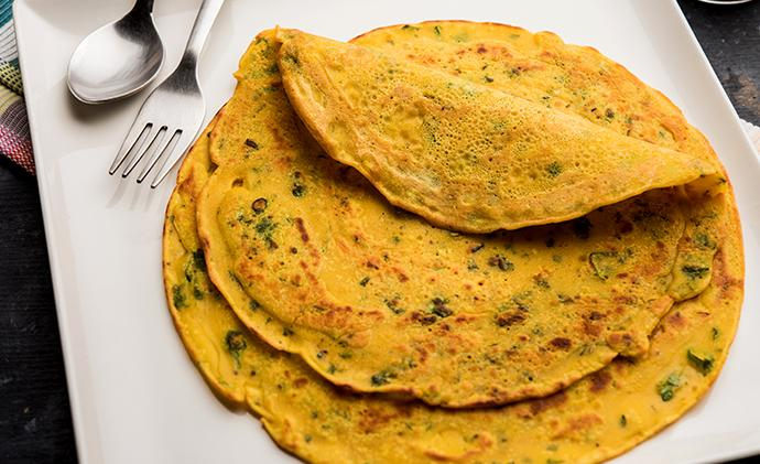 Healthy alternatives to your regular roti