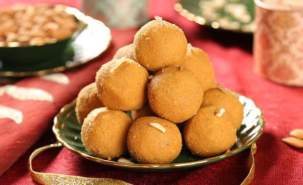 Ladoos – Not Just Desserts!