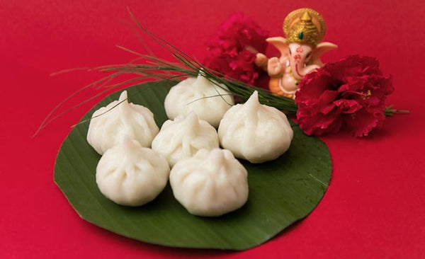 Ten healthy offerings for the ten days of Ganesh Chaturthi