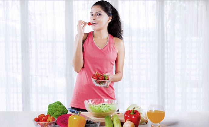 Putting Your Health First: A Mantra For All Women