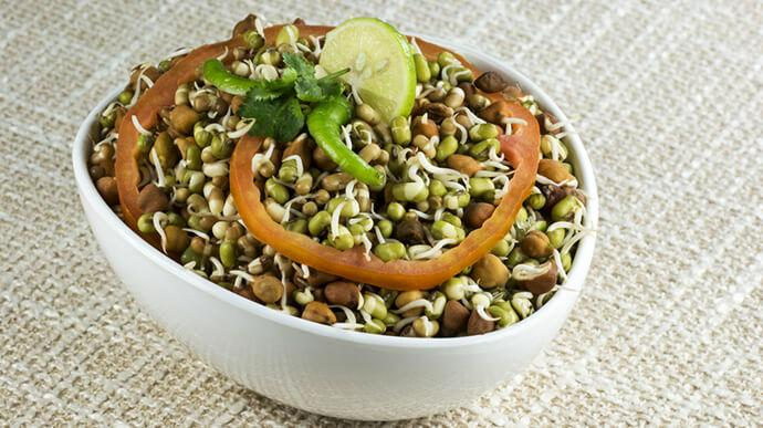 5 reasons moong sprouts ought to be a part of your daily diet