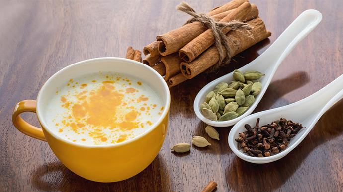 Spices-Home Remedies For Flu