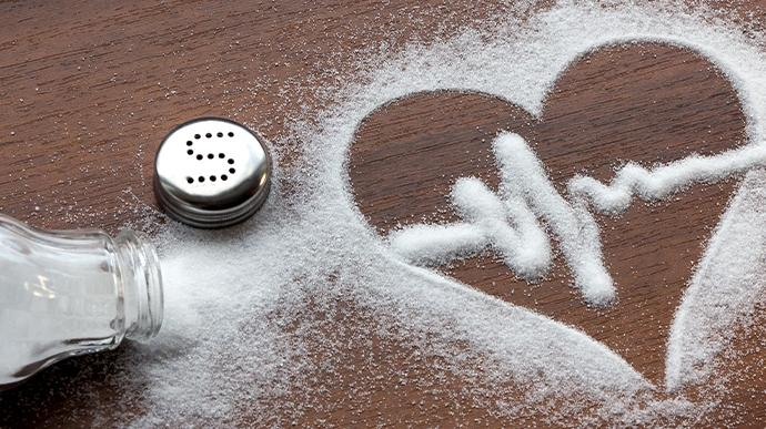 Which Salt is Good for Health