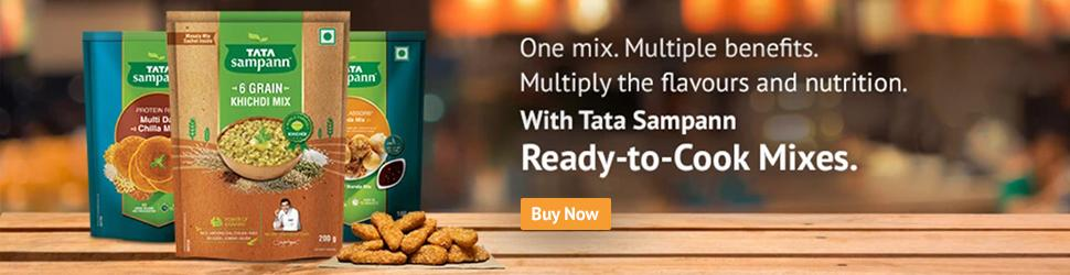 Multigrain Mixes - Ready-to-Cook Delicious Meals in Winter