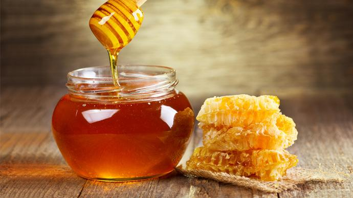 Natural Remedy for Dry Cough