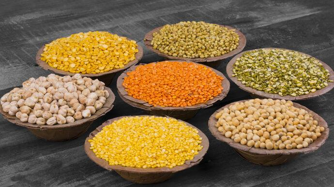 Is Unpolished Dal Good for Health?