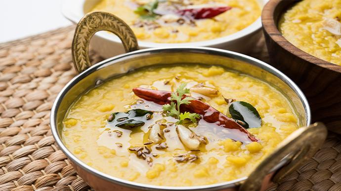 Include Some Dal In Your Diet