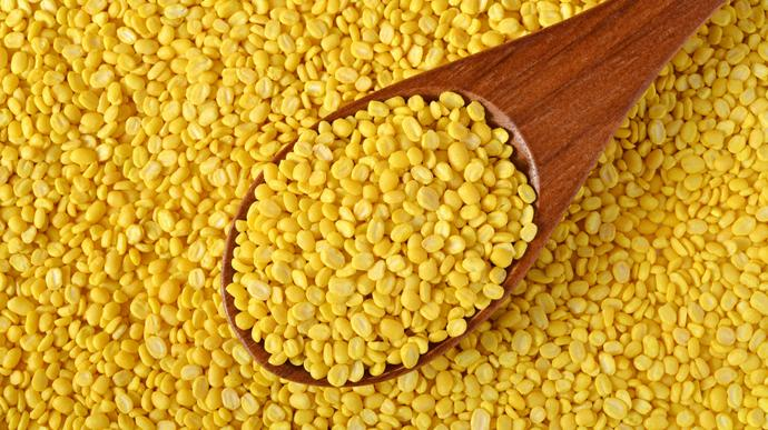 Moong Dal Soup Recipe Weight Loss