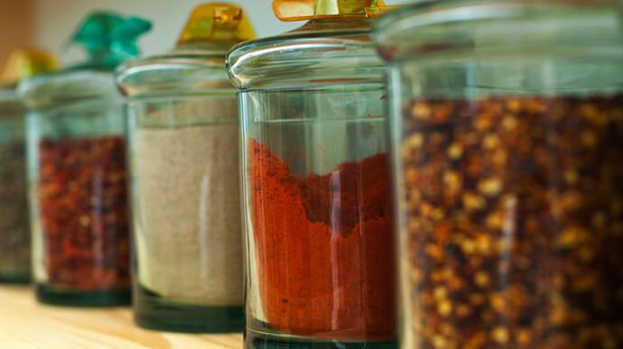 Spices are the soul of Indian Food