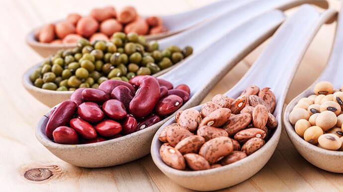 The incredible significance of legumes