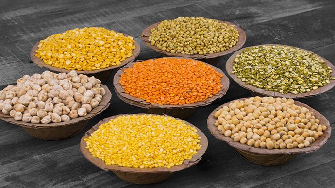 Lentils are ideal for anyone and everyone!