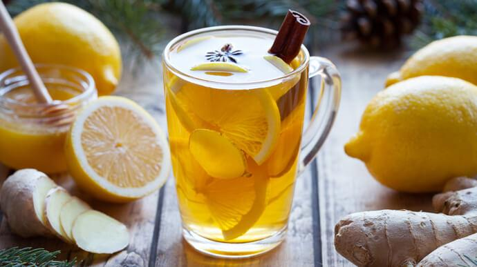 Home remedies for coughs and colds