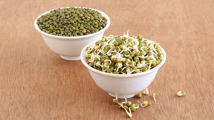 5 reasons to add sprouts to your diet!