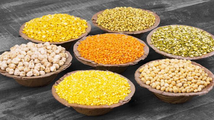 Benefits Of Eating Dal