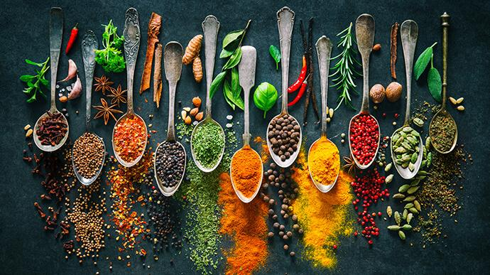 Magical Spices in Ayurveda