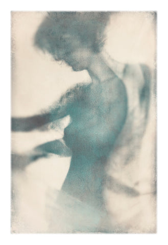 self portrait figurative Photography.Angel wings, Nude female figure.  Fine Art limited edition Photograph on Hahnemühle Museum grade paper. Francesca Woodman, whitewall, Saatchi Art, Artfinder