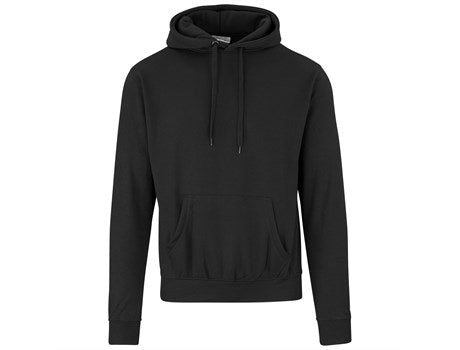 Mens Essential Hooded Sweater
