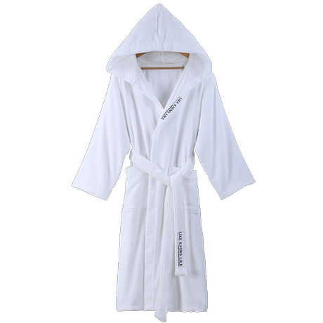 Adults Toweling Robe