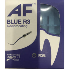 AF BLUE R3 #25/06  21mm(3pcs/box)