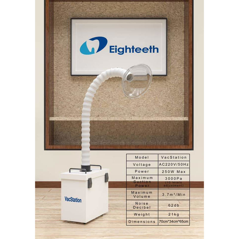 Eighteeth VacStation